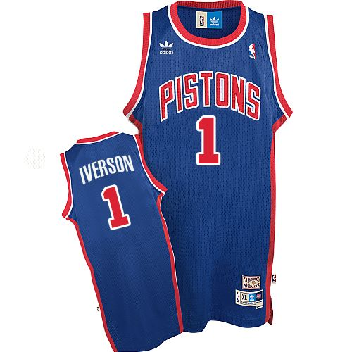 sale retailer 6c749 08863 Allen Iverson Jersey | Get Allen Iverson Game, Lemited and ...
